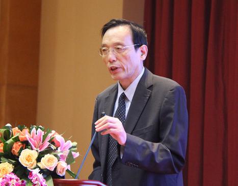 刘世锦:中国制造业不挣钱缘由正在于地盘本钱等很高