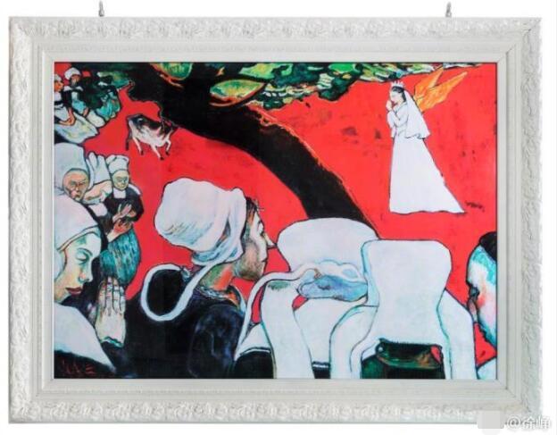 电影《港囧》道具画将被拍卖 所得款项捐给儿童医院