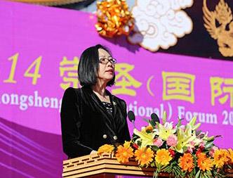 国宗局支持中国佛教界与各国佛教界交流