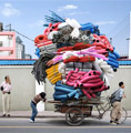 揭露中国社会的摄影