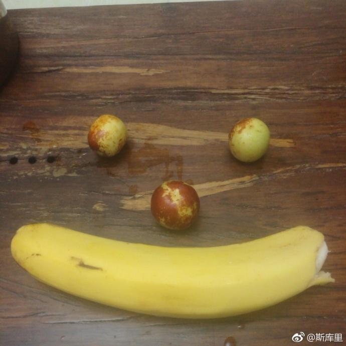 fun来了:每天吃这么多你真的想瘦吗?很享受啊图片