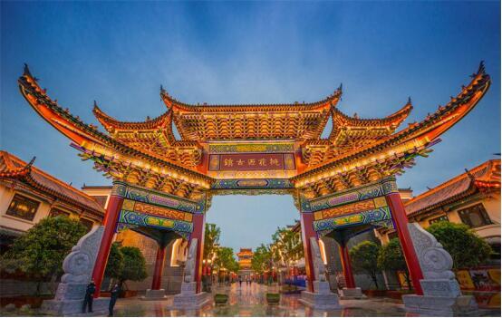 中国常德桃花源景区(新增景区)