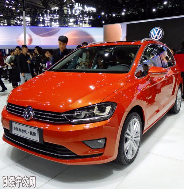 日媒:中国要打一场汽车产业翻身战 曾犯下两大失误