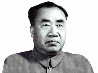1958年朱德自解为何不愿担任中华人民共和国主席