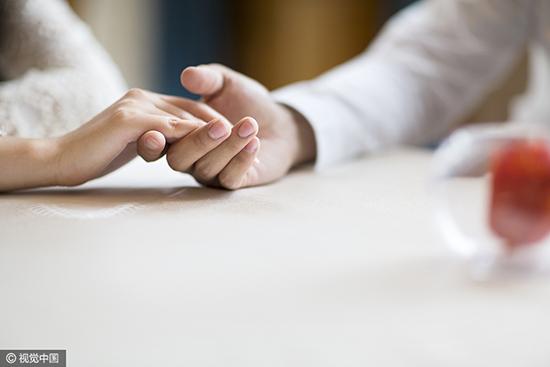 3表现说明你的婚姻危险了