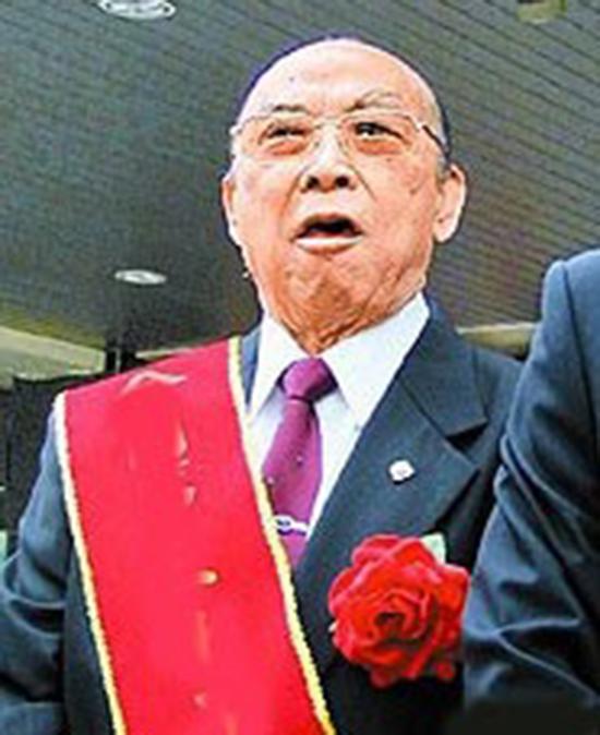 张菲费玉清父亲张舞曦去世 享年96岁