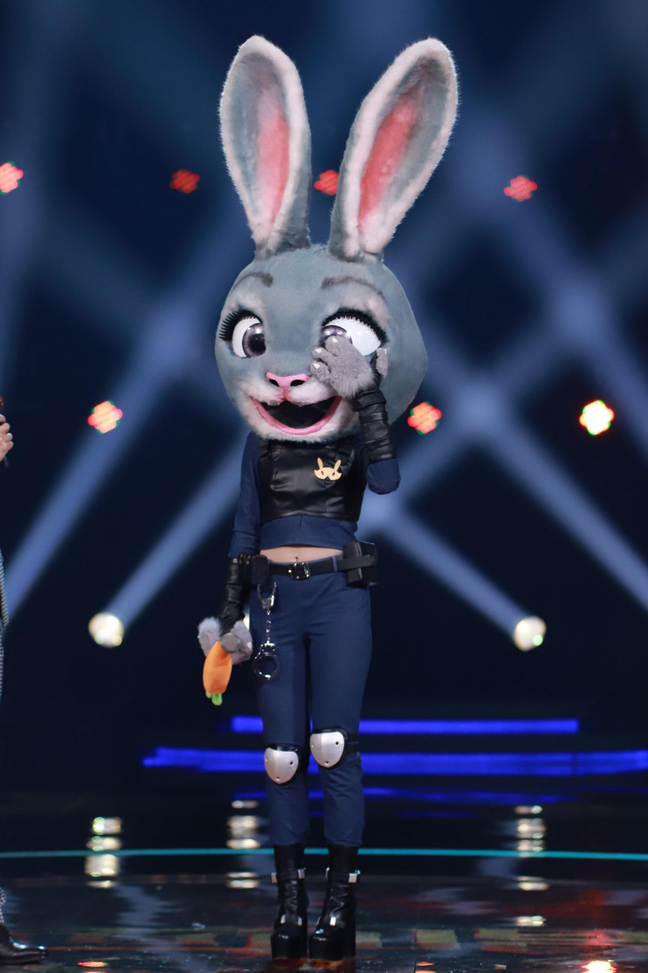 兔警官疑似吉克隽逸 唱《到不了》哭到中断录制