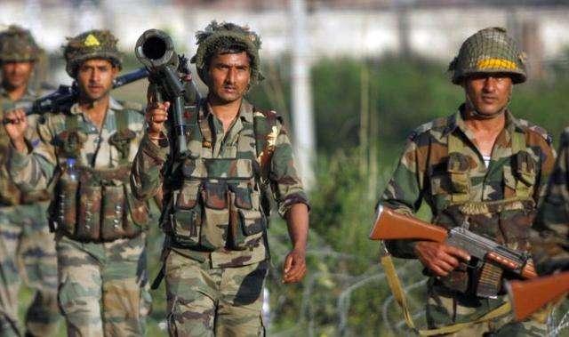印媒渲染解放军在洞朗大量存在 印外交部:没新情况