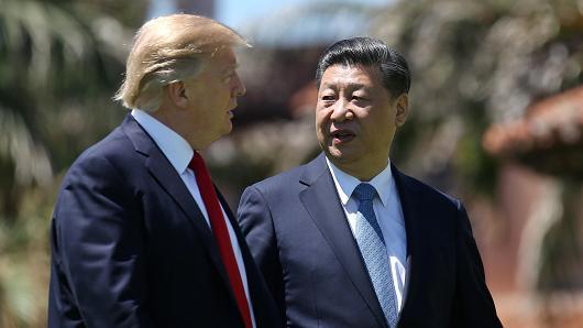 经济学家:美科技行业正因特朗普经济政策落后于中国,陈霁岩为楚中督学