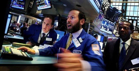 更危险的经济时代:全球流动性派对终曲响起(图)