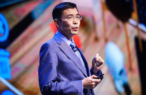 学术界段子手汤晓鸥最新演讲,谈到这几项新技术突破