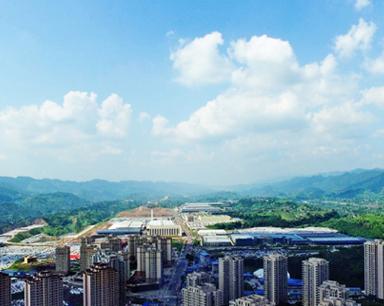 合川加大政策支持 助科技型企业升级为高新技术企业