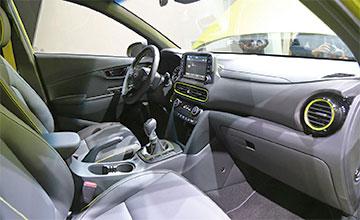 价格比自主SUV还便宜 这款合资SUV或年底上市售7万起