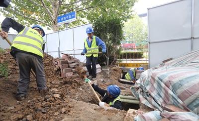 供热将至老旧管道改造8.6公里 岛城3万户居民受益