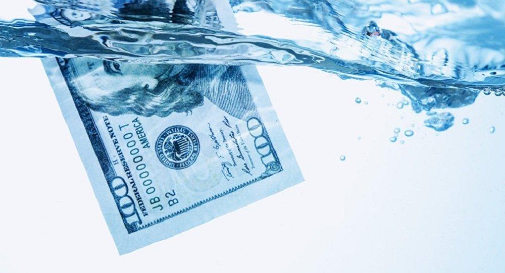 美经济学家:中俄两国因美国不负责政策而放弃美元