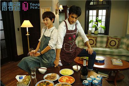 《青春逗》10月20号全国公映 开启另类青春片新元年