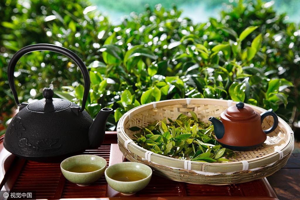 茶叶中的它能防癌抗衰老!搭配1宝功效翻13倍