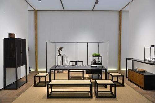 受市场欢迎十大新中式红木家具代表性品牌排行