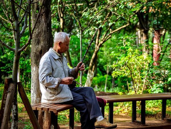 北京一村庄设长寿奖:活到96岁 每年奖励10万元 - 东山之子 - 东山之子的博客