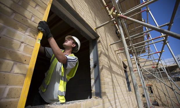 伦敦面临房地产危机:住房成本奇高 政府出利器
