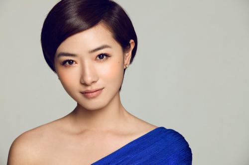 万茜上海低调产女 公布喜讯戏称:杀青了,是个姑娘