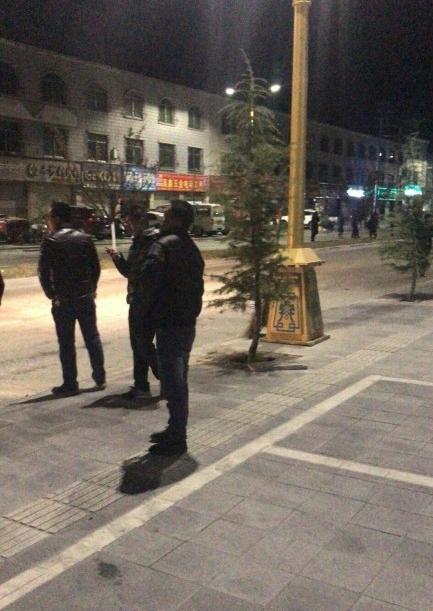快讯:西藏林芝市发生6.9级地震 震源深度10千米