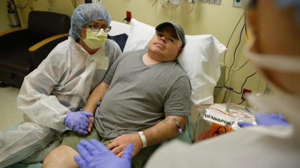 人类首例体内基因编辑治疗在美国实施,有望治愈亨特氏综合征