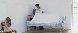 广东:妻子深度烧伤 因艾滋病毒无医院肯救