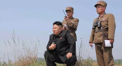核武器--郑永年:中国需要对目前的朝鲜政策做深刻检讨
