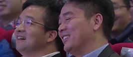 """刘强东回应""""不知妻美"""":我真心脸盲"""