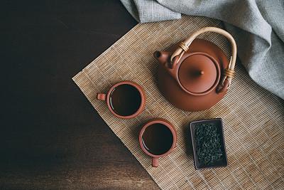 为什么有的人喝茶越久,越觉得渴?