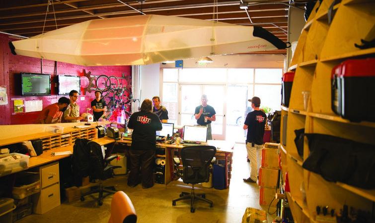 美国大型连锁创客空间TechShop破产,所有工作室关闭