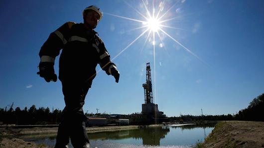 原油价格大幅反弹 俄罗斯或不支持减产并退出OPEC协议
