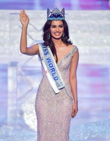 世界小姐总决赛冠军在三亚诞生 印度佳丽摘桂冠 开