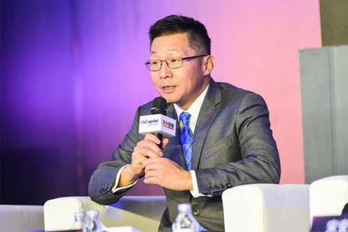 李祥生:跨境并购大门不会关上 蕴藏巨大商业机遇