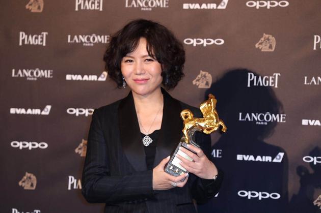 《嘉年华》夺金马导演奖免抽签 1月26日台湾上映