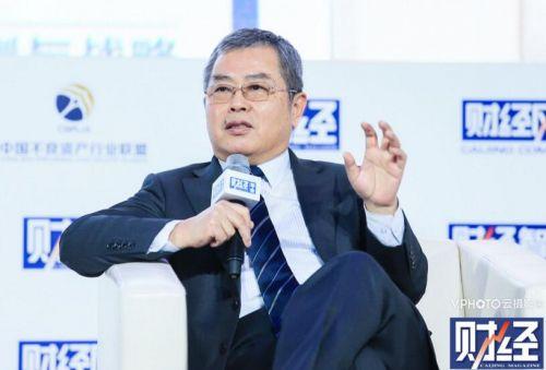 李扬:市场需要更好监管而不是更严监管 绝非越俎代庖
