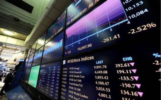 上次金融危机市场现象再现  整个美联储忧心忡忡