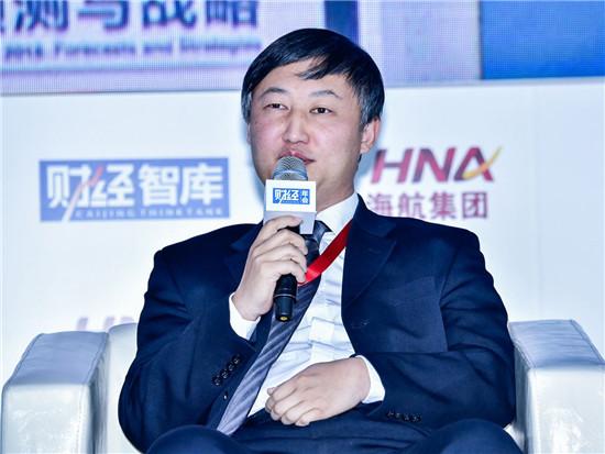孙国峰:金融监管转目标导向 要建立金融消费者保护部门