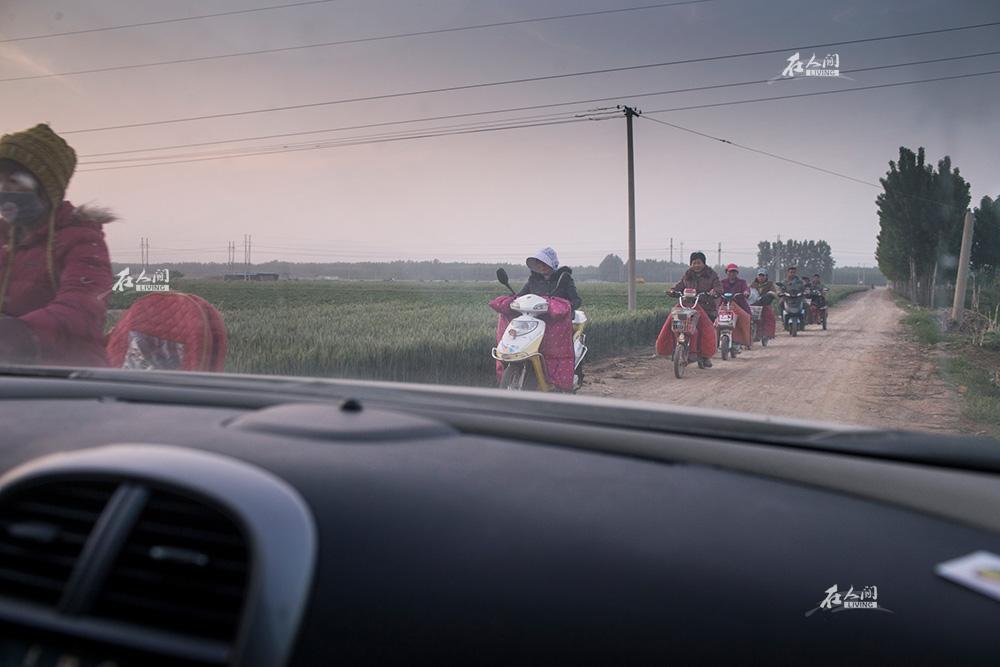 《在人间》第135期:村里的留守青年