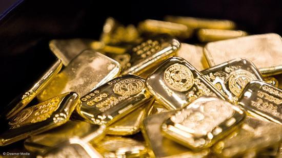 预警:对冲基金疯狂增持黄金 一比率攀升至5年高位