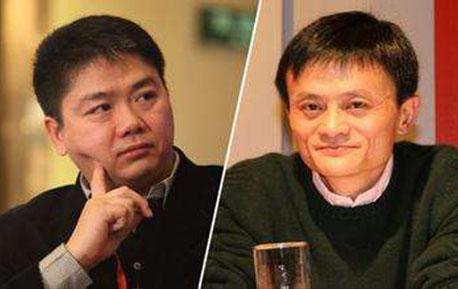 马云、刘强东经典互怼合集,这俩哥们不去说相声可惜了!