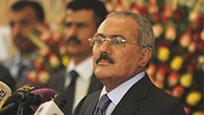 也门前总统萨利赫被胡塞武装打死