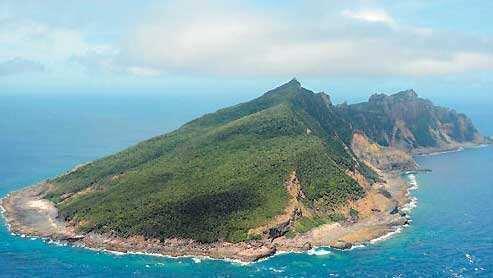 日本欲给钓鱼岛更名 中方敦促日方正视历史现实