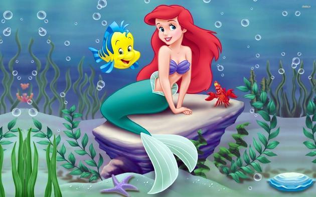 罗伯·马歇尔有望执导迪士尼真人版《小美人鱼》