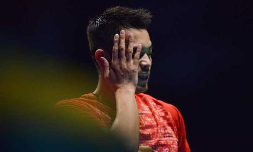世界羽联推11分制 李宗伟:延长我和林丹的职业生涯