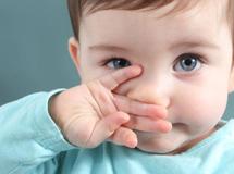 宝宝得了手足口病该怎么护理?
