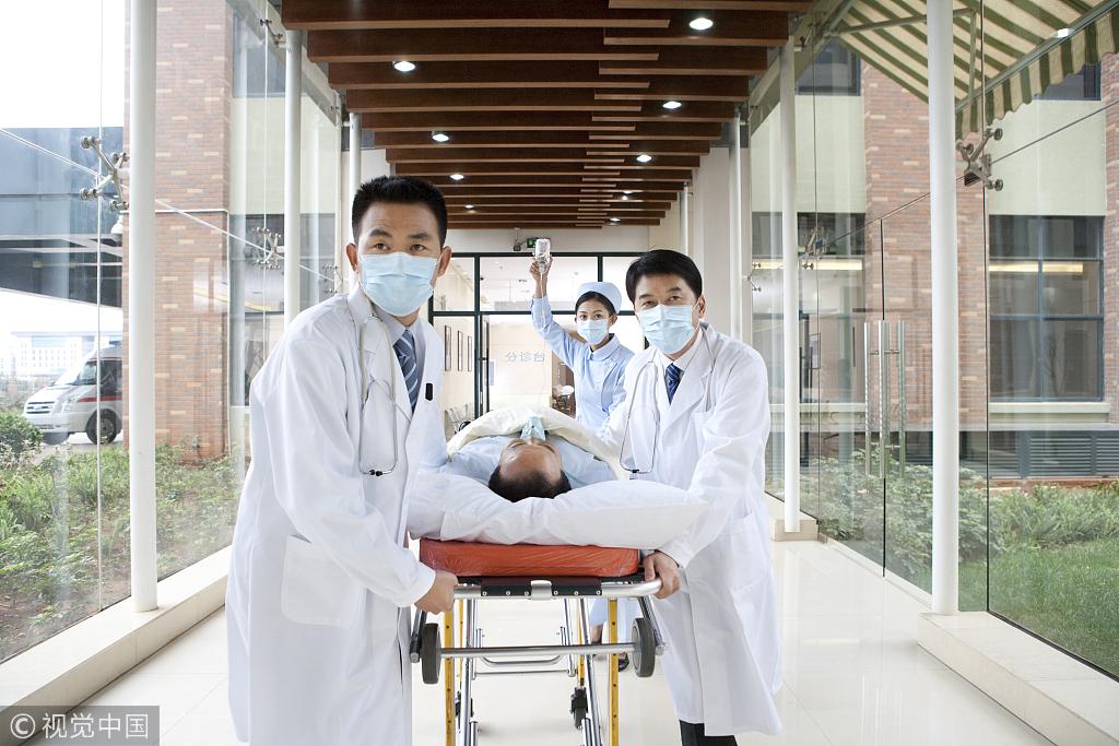 最高法 紧急救治经批准医院不承担赔偿