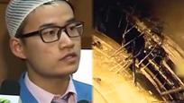 """当事司机亲述""""深圳地铁被击穿"""":身体像飞了起来"""