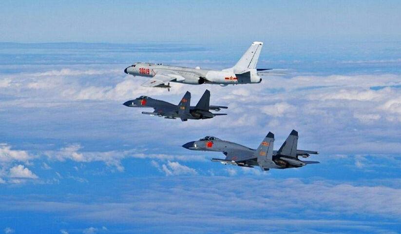 凤凰军机处第139期 美国为何不许中日在东海动手?